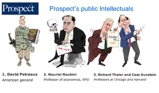 Prospect Top Intellectuals