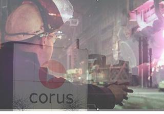 Corus Steel