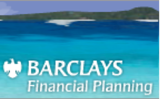 Barclays Financial Planning