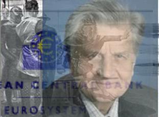 Trichet ECB