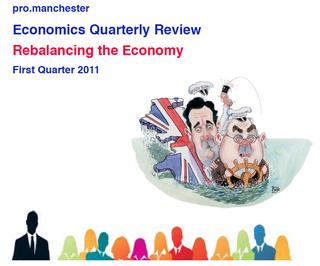 Economics Review Blog Post