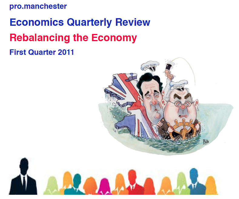 Economics Review Blog Post