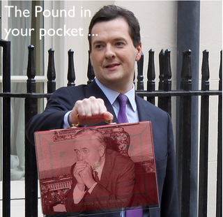The Pound in your pocket